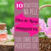 BeFunky Design - Óleo de Rosa Mosqueta Na Pele - 10 Benefícios, Como Usar