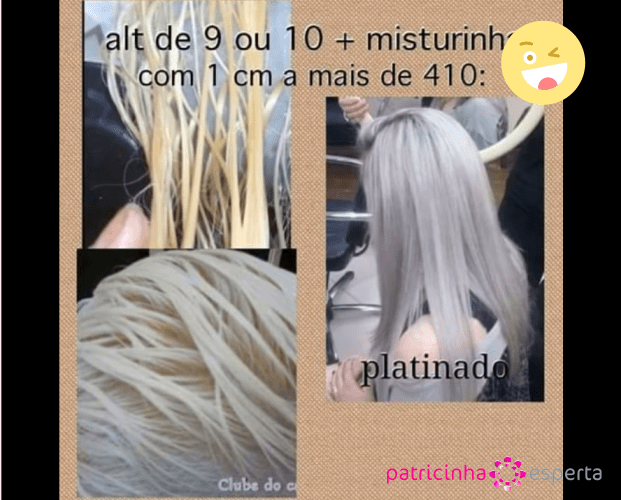 Untitled design copy copy copy copy copy copy copy copy31 - Matizador Caseiro: Como matizar no tom Pérola, Champanhe e Platinado