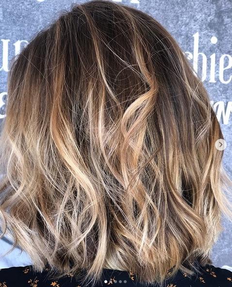 hair - Ombre Hair Em Cabelo Curto: Fotos Inspirações, Tendências de Cores