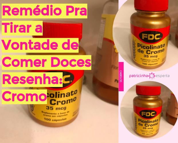 Untitled design copy copy copy copy copy copy - Remédio Que Tira Vontade de Comer Doce: Resenha Cromo