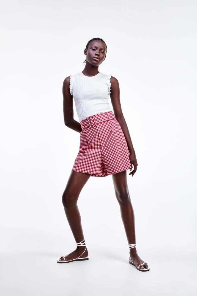 H170776e1786a4d0997650023d6b7e9d0A - Shorts do Verão 2020: Tendências, Looks Para Copiar