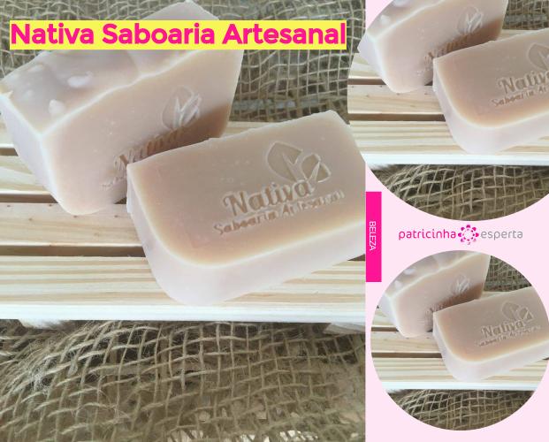 Nativa Saboaria Artesanal 621x500 - Shampoo Sólido: Como Funciona? Vantagens e Desvantagens