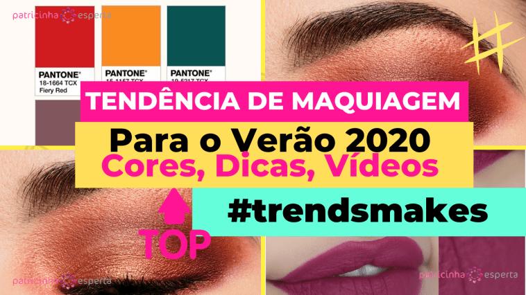 Como Escolher o Shampoo Certo 7 - Tendência de Maquiagem para o Verão 2020: Dicas, Vídeos Tutoriais