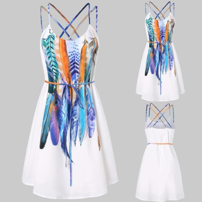 HTB1W9pjFQCWBuNjy0Faq6xUlXXay - Vestidos Estampados 2020: 70 Looks Inspirações, Trends