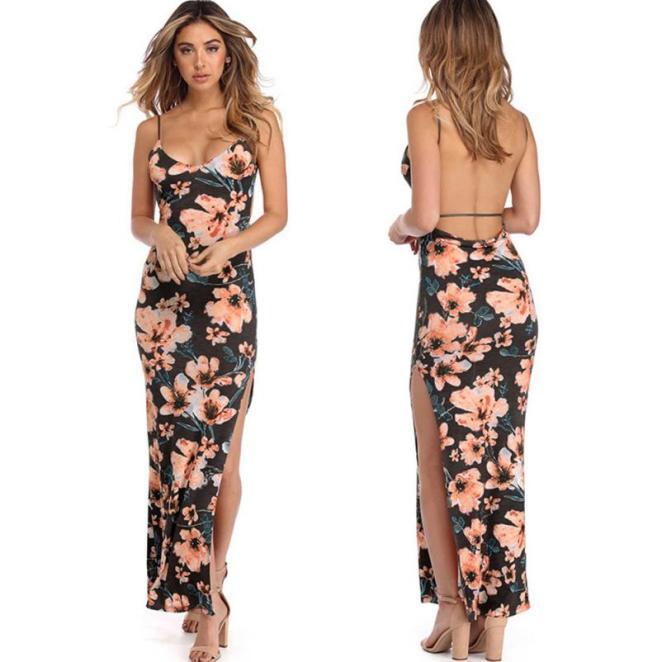 floral - Vestidos Estampados 2021: 90 Looks Inspirações, Trends