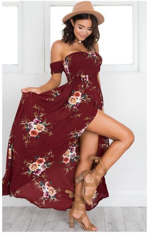 H5b70fc6769374302986163019e48f80f0 - Vestidos Estampados 2021: 90 Looks Inspirações, Trends