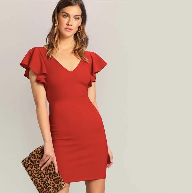 msd - Vestidos para o Natal 2019: Looks Inspirações, Trends