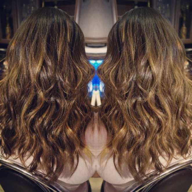 dominikaflasinska hair 78763963 158180508859354 3174667727074185057 n - Sombré Hair: O Que é, Tons, 50 Fotos inspirações, Dicas
