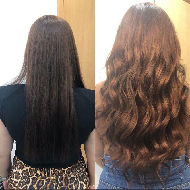 dreamshair studio 117310501 172402454340264 5401867297455727331 n - Mega Hair De Fita Adesiva: Diferença, Cabelos, Manutenção