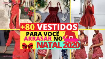 Como Escolher o Shampoo Certo 8 - Vestidos para o Natal 2020: Looks Inspirações, Trends