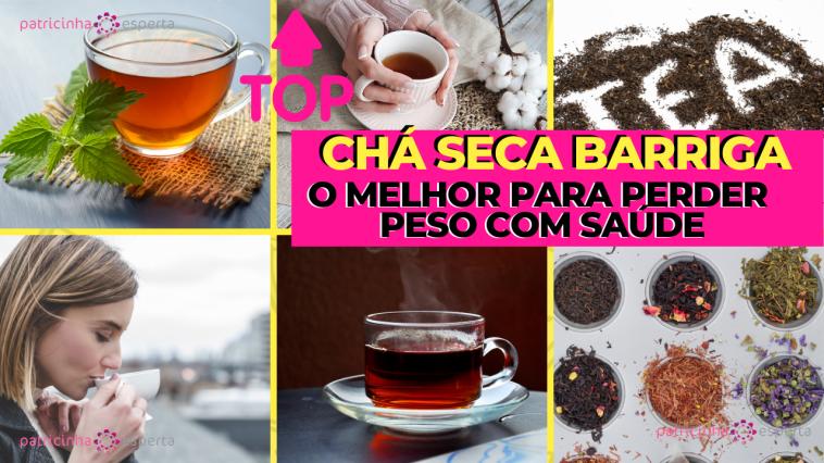 Como Escolher o Shampoo Certo - Chá seca barriga: o melhor para perder peso com saúde