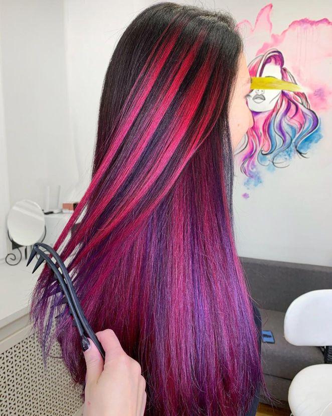 toridar hair 130282809 202117024827613 3920340990302239370 n - Cabelo Roxo: Fotos Inspirações, Como Cuidar, Como Pintar
