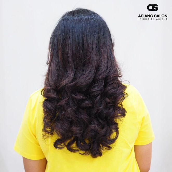 asiang salon 236129206 576817873487746 1395914910225772753 n - Cortes para cabelos finos e ralos: fotos, tendências