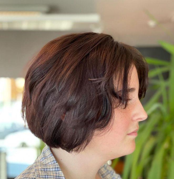ina zaxizfrisor 241132525 539648663915319 5453587185284255099 n - Cortes para cabelos finos e ralos: fotos, tendências
