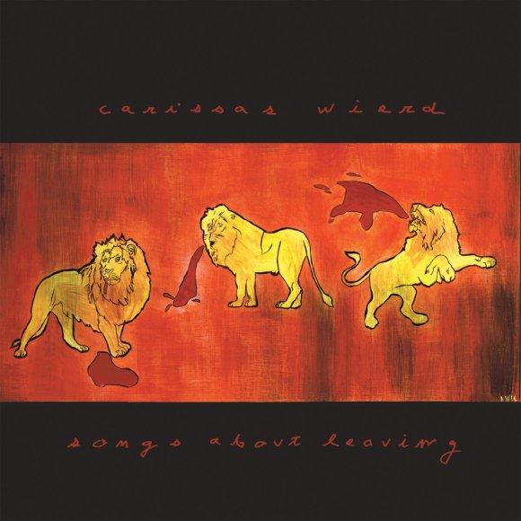32 - Carissa's Wierd - Songs About Leaving