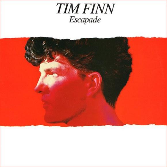 Tim Finn - Escapade