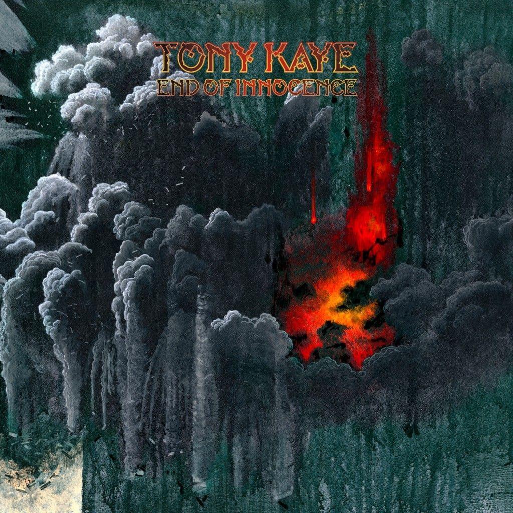 39 - Tony Kaye - End of Innocence