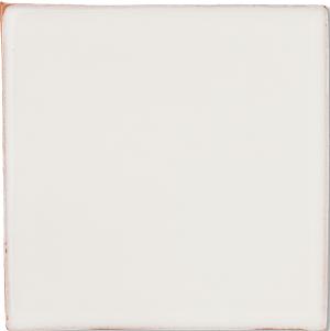 pure white solid talavera tile