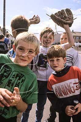 Belfast 1989