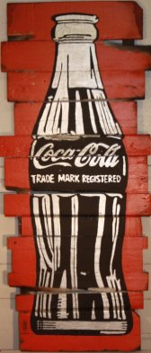soft drinks art - cheers Andy
