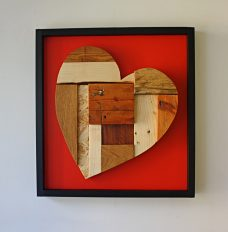 wooden heart copy