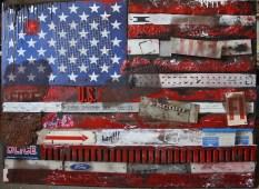 American flag U.S.hey!!!