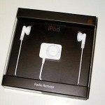 iPod Radio Remote