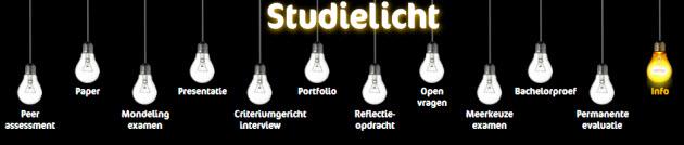 Studielicht