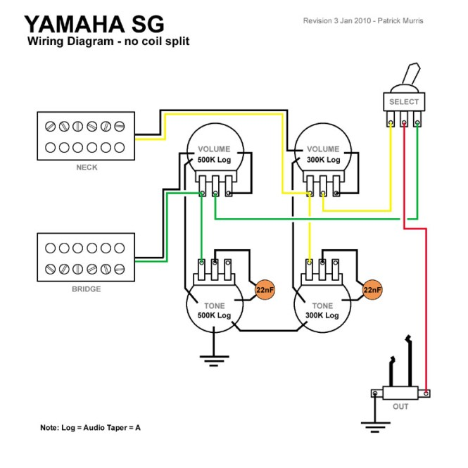 wiring diagram double neck guitar wiring image wiring diagram for guitar wiring diagrams on wiring diagram double neck guitar