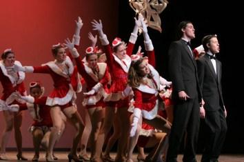 (White Christmas, North Drama, 2010)