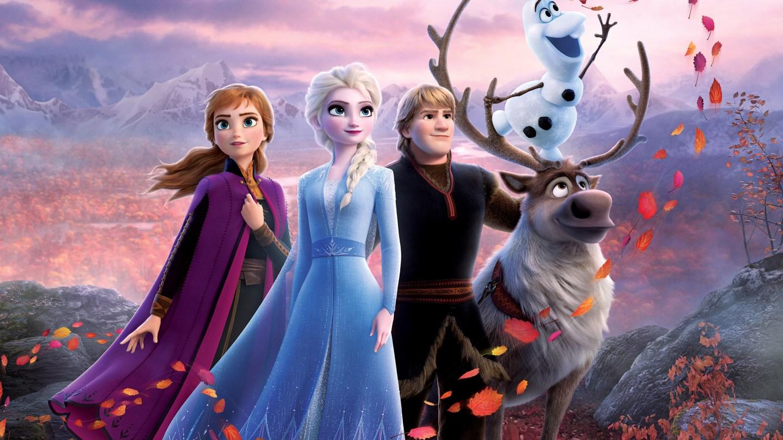 Frozen-2-Wallpaper-4k-HD-3840x2160
