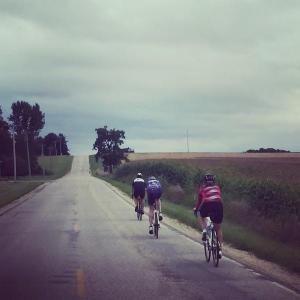 wednesday night group ride