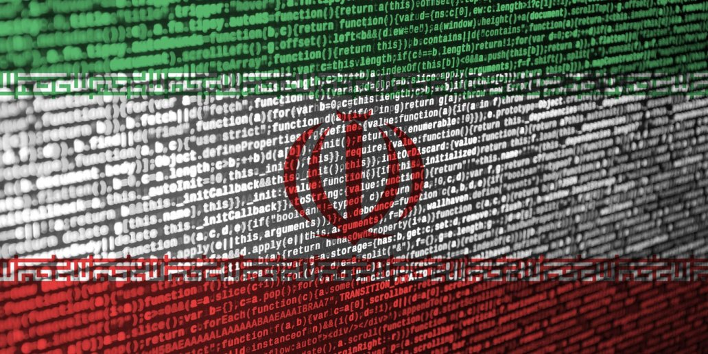 Hackers From Iran Are Spreading Dharma Ransomware Via RDP Ports