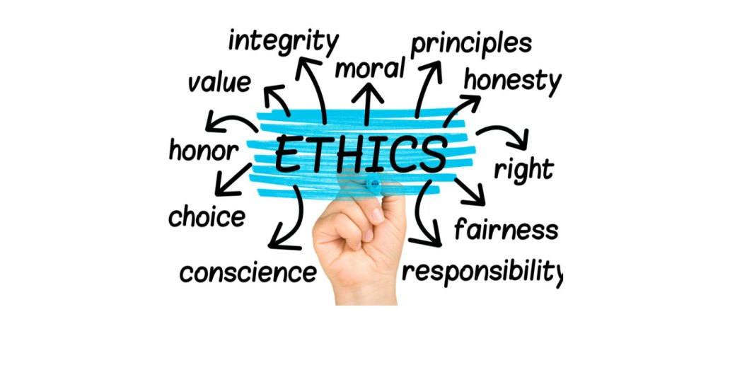 Cyber-Response Ethical Guidelines is a must read.