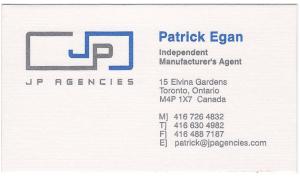 jp agencies - partner owner