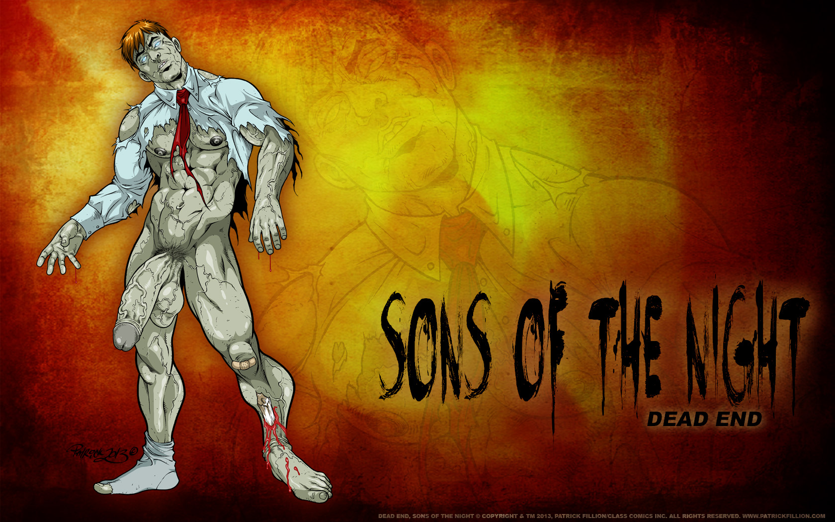 DEADENDsonsofthenight1680x1050
