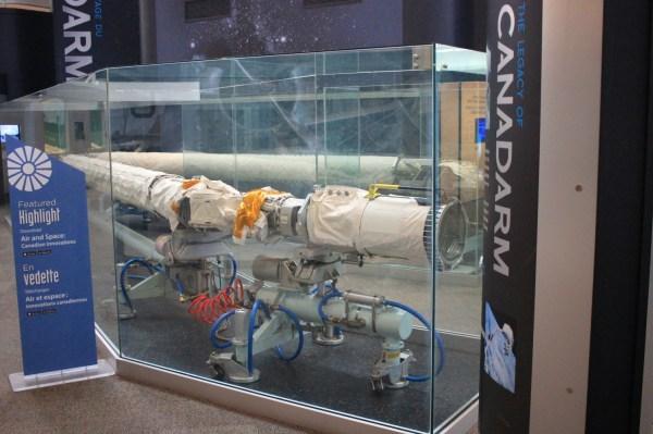 Canadarm