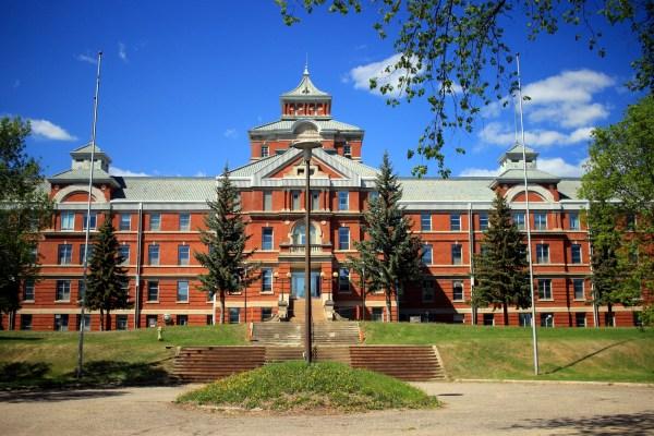 ACC North Campus
