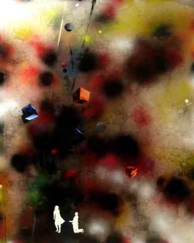 Galerie Gecko Solingen Patrick Lemke
