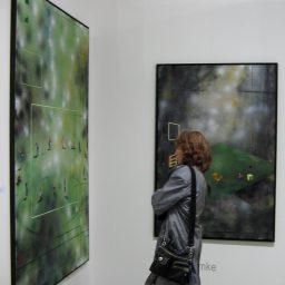 Galerie Kreuzer, Art Fair, Köln