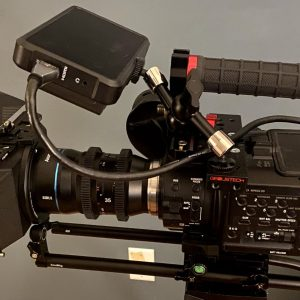 Final thoughts on the FS100