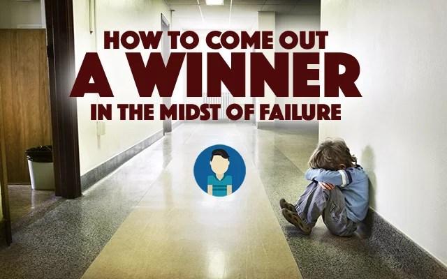 winner-failure