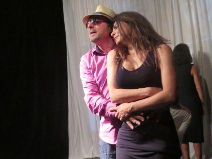 Jean-Christophe et Sabrina - 1
