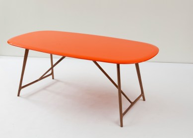 Surf Table - Patrick Naggar