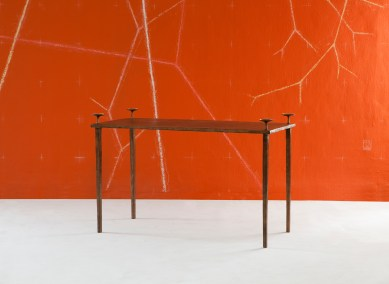 Plinus Table - Patrick Naggar