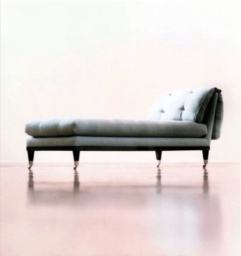 Classic Daybed Patrick Naggar
