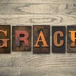 Grace brought to us in Christ