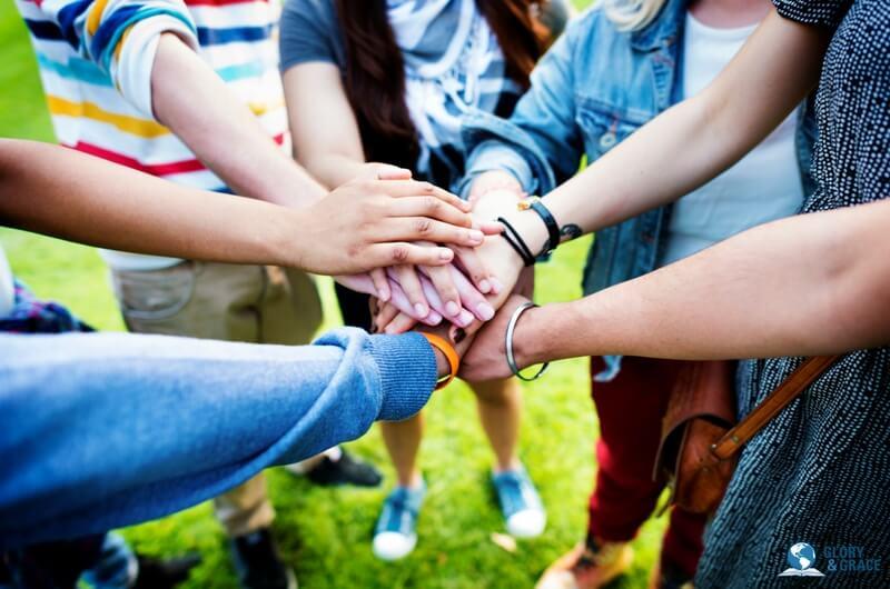 power of unity