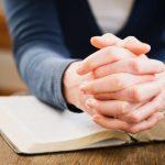 prayer for money