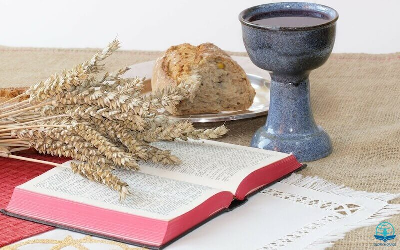 What is the devotional in the Bible?